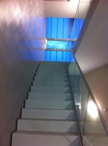 Detail Treppe2 - Architektouren