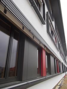 Detail Fassade1